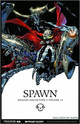 Spawn Origins, Volume 12