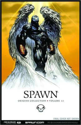 Spawn: Origins, Volume 13