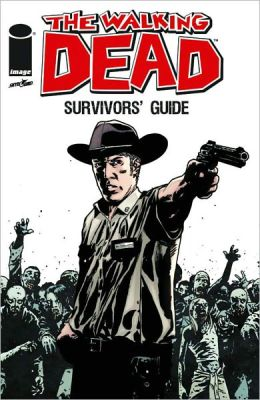 The Walking Dead: Survivors Guide