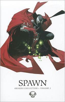 Spawn Origins, Volume 2