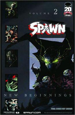 Spawn: New Beginnings, Volume 2