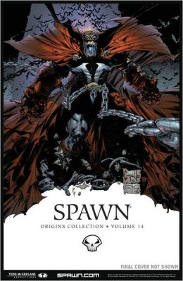 Spawn Origins, Volume 14