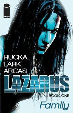 Lazarus, Volume 1
