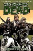 Book Cover Image. Title: The Walking Dead, Volume 19:  March to War, Author: Robert Kirkman
