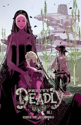 Pretty Deadly, Volume 1
