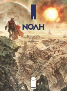 Noah (Special Signed & Numbered Edition)