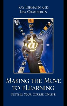 Making The Move To Elearning