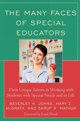 Many Faces Of Special Educators