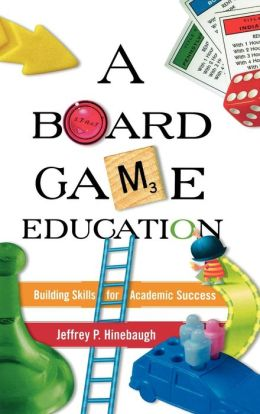 Board Game Education