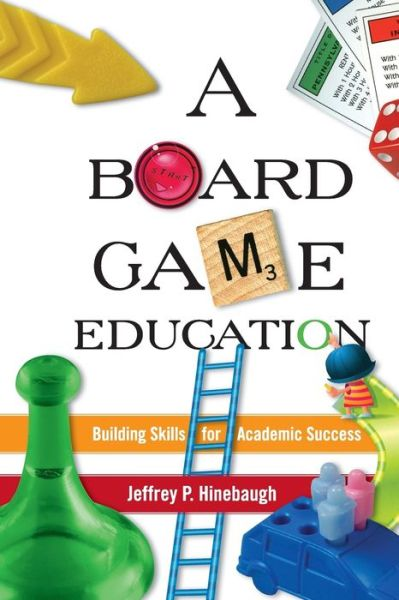 A Board Game Education