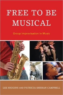 Free to Be Musical: Group Improvisation in Music