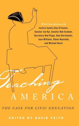 Teaching America: The Care for Civic Education