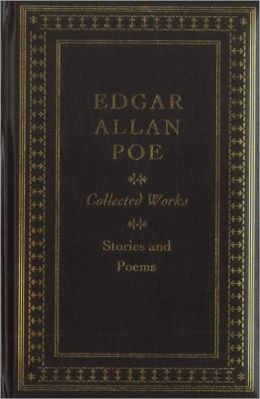 Collected Works: Stories and Poems