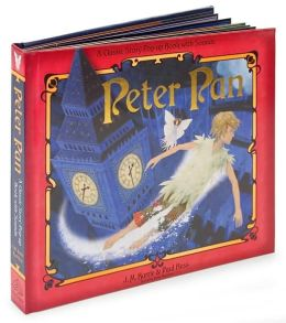 Peter Pan Classic Pop-up