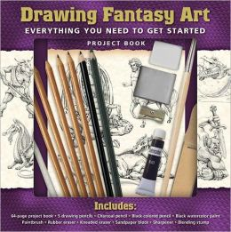 Drawing Fantasy Art