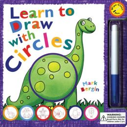 Learn to Draw with Circles