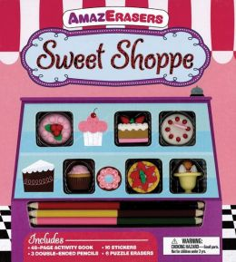 AmazErasers: Sweet Shoppe