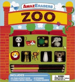 AmazErasers: Zoo