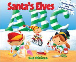 Santa's Elves ABC