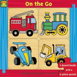 Read and Play: On the Go