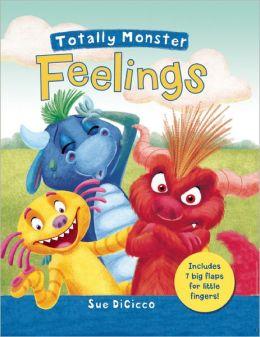 Totally Monster: Feelings