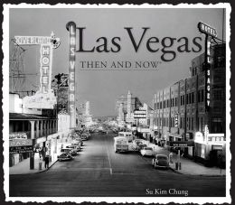 Las Vegas Then and Now (Compact)
