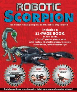 Robotic Scorpion