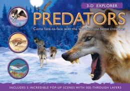 3-D Explorer: Predators