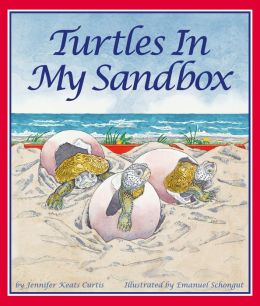 Turtles In My Sandbox (NOOK Comic with Zoom View)