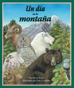 Un día en la montaña (NOOK Comic with Zoom View)