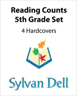 Reading Counts 5th Grade Set 4