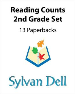 Reading Counts 2nd Grade Set