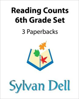 Reading Counts 6th Grade Set