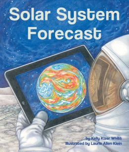 Solar System Forecast (NOOK Comic with Zoom View)