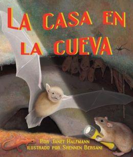 La Casa en la Cueva (NOOK Comic with Zoom View)