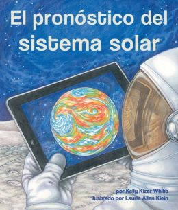 El pronóstico del sistema solar (NOOK Comics with Zoom View)