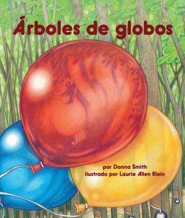Arboles de Globos = Balloon Trees