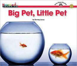 Big Pet, Little Pet