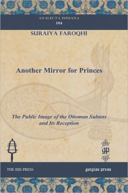 Another Mirror For Princes