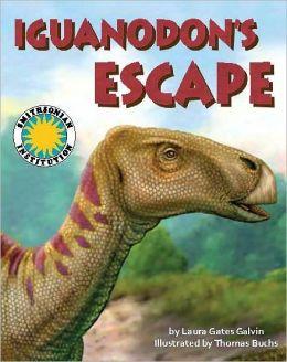 Iguanodon's Escape