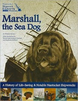 Marshall, the Sea Dog