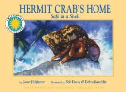 Hermit Crab's Home