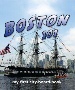 Boston 101