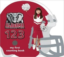 Alabama Crimson Tide 123