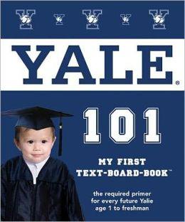 Yale University 101