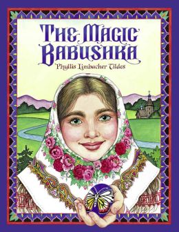 The Magic Babushka