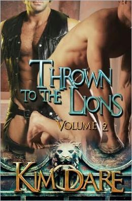 Thrown to the Lions: Volume Two: Thrown to the Lions