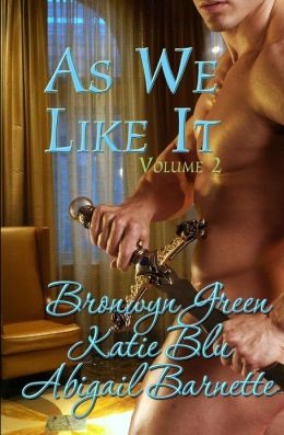 As We Like It: Volume Two