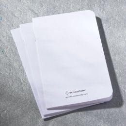 Ecosystem Pocket Insert Grid Pages: Small (Set of 3)