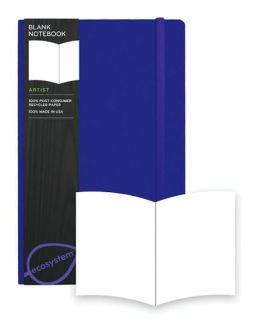 Ecosystem Blank Journal: Medium (Grape)